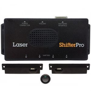 Escort Laser ShifterPro 2 Front Mounted Transceiver