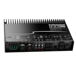 AudioControl 5 Channel Summing Amplifier