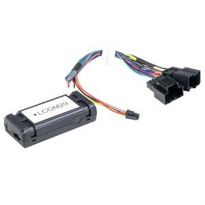 PAC Select GM 29-Bit LAN Radio Replacement Chime Retention