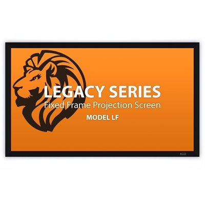 "Severtson 150"" 16:9 Legacy Series Fixed Screen (grey)"