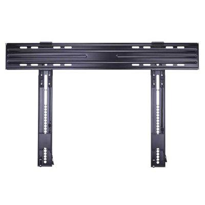 "Sanus 51""-80"" HDPro Super Slim Fixed-Position Wall Mount"
