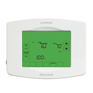 Lutron TouchPRO Wireless Thermostat