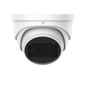 ZUUM 4MP (2.7-12mm) IR 197ft CVI HD Analog Camera (LSE4MP-CVIA-2.7-12-IR60-WH)