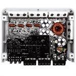 Rockford Prime Marine 400W Full-Range Class D 4 Ch Amplifier