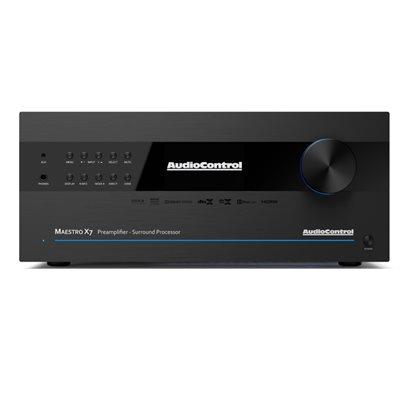 AudioControl 9.1.6 IMMERSIVE AV PREAMP PROCESSOR