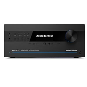 AudioControl 9.1.6 IMMERSIVE AV PREAMP PROCESSOR