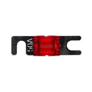 Install Bay 50 Amps ANL Mini Fuses (2 pk)