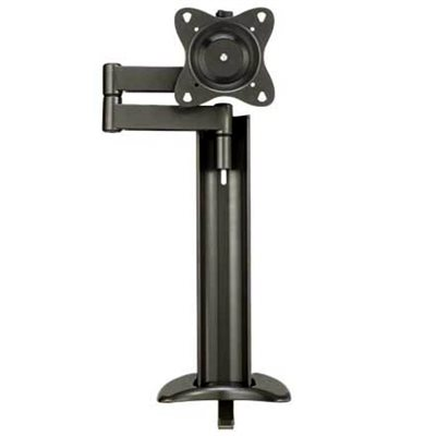 "Sanus up to 30"" Full-Motion Desk Mount"