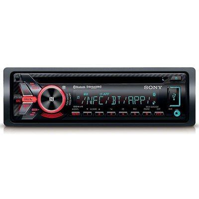 Sony GS CD Receiver with BT NFC Dual USB Pandora / SXM Ready