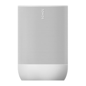 Sonos Move Portable Speaker w / bluetooth (White)