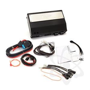 ARC Audio 2014+ Street Glide Amplifier Kit