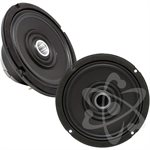 ARC Audio Motorcycle Compression-Horn Speaker Kit - Fits 1999-2013 HD Street Glide and Road Glide Mo