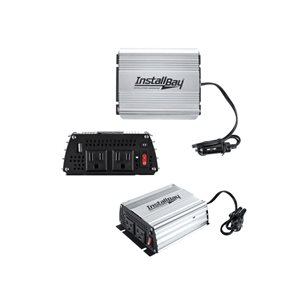 Install Bay 200 Watt AD / DC Power Inverter
