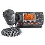 Cobra Marine VHF GPS Class D Radio (black)