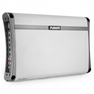 Fusion Marine 4 Channel 500W Amplifier