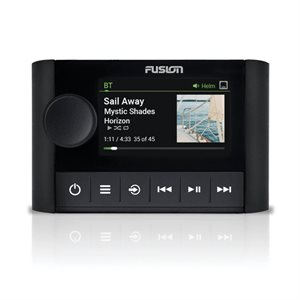 Fusion Apollo Wired Remote Control With Ethernet