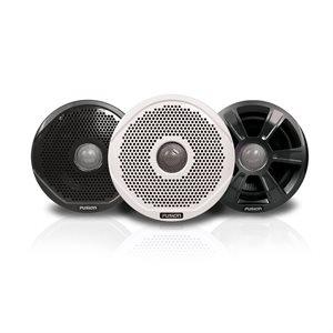 "Fusion Marine 7"" 2-Way 260W Full-Range Speakers (pair)"