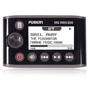 Fusion Marine NMEA 2000 Wired Remote