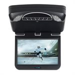 "Movies2Go 10.1"" Hi-Res LED Overhead Video Monitor w /  Built-in DVD Player and HDMI Input"