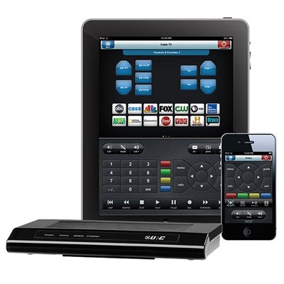 URC Complete Control Kit for IOS