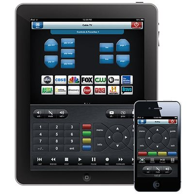 URC Complete Control License for IOS