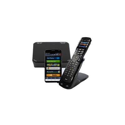 URC MX HomePro Control Hub & R700 Remote Bundle