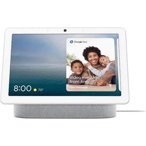 Nest Google Hub Max (US, Chalk)