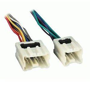 Raptor 1995 Nissan Power 4 Speaker Wire Harness