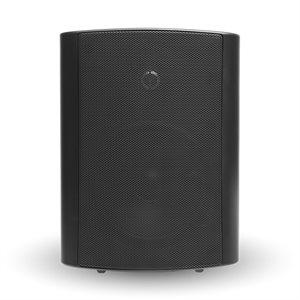 "TruAudio 5.25"" 2-Way Outdoor Speaker(black, single)"