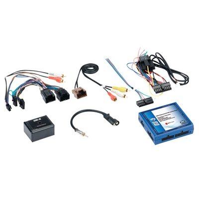 PAC Select GM 29-Bit LAN OnStar® Radio Replacement Interface