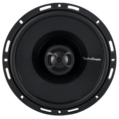 "Rockford Punch P1 6.5"" 2-Way Full-Range Speakers (pair)"