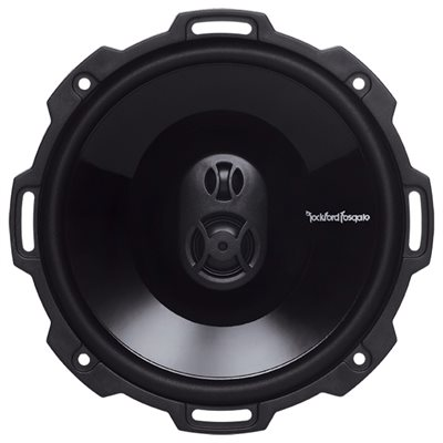 "Rockford Punch P1 6.75"" 3-Way Car Speakers (pair)"