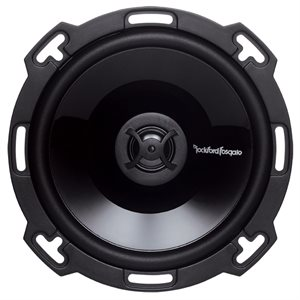 "Rockford Punch P1 6"" Coaxial Speakers (pair)"