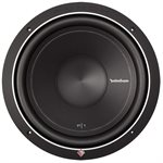 """Rockford Punch P1 12"""" 2 Ohm Subwoofer (single)"""