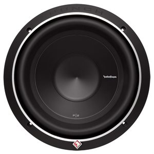 """Rockford Punch P2 8"""" 4 Ohm DVC Subwoofer (single)"""