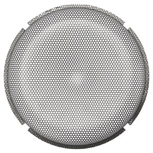 """Rockford Punch P2 / P3 12"""" Subwoofer Grille (single)"""