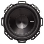 """Rockford Punch P3 12"""" 4 Ohm DVC Subwoofer (single)"""
