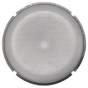 """Rockford 10"""" Shallow Stamped Mesh Grille Insert (single)"""