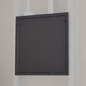 Chief Large In-Wall Storage Box with Flange and Cover