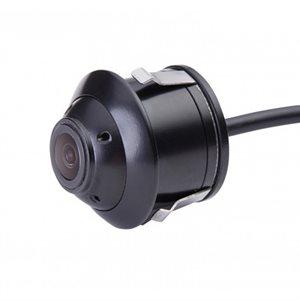EchoMaster Adjust Angle Side / Frt / Rear MT Camera w / Park Lines
