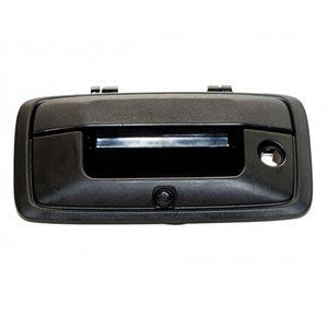 EchoMaster 2014+ Silverado / Sierra Tailgate Camera (black)