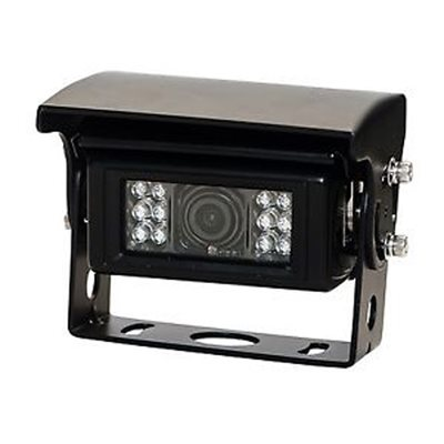 """EchoMaster 1 / 4"""" CCD Commercial Camera w / Night Vision"""