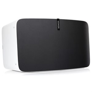 Sonos PLAY:5 Gen 2 (white, single)