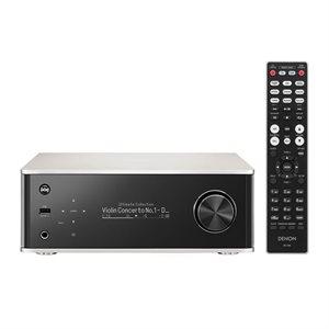 Denon Integrated Network Amplifier w /  70W Per Channel