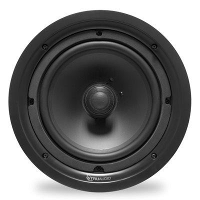 """TruAudio Phantom 6.5"""" Frameless Speaker Poly Woofer (single)"""