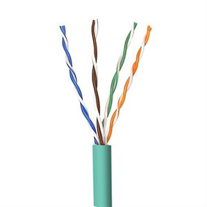 Primal Cable Cat 5e 350MHz 1,000' Box (green)