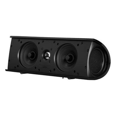 Def Tech Compact Center Channel Speaker