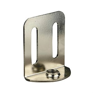 Install Bay Pin Switch L Bracket (single)