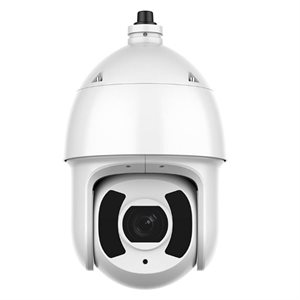 Zuum 2 Mega Pixel 25X Starlight IR Auto-Tracking PTZ Network Camera