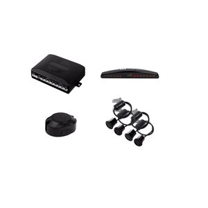 Rydeen Digital Parking Sensor Kit w /  Speaker & LED Display